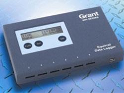 Термограф печей OQ610 (Grant)
